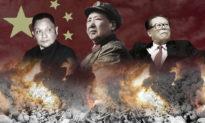 ĐCS Trung Quốc - Người bạn thân thiết của mọi thể chế khủng bố và độc tài