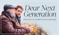 Gửi thế hệ tương lai - Phần 20: Vì sao chúng ta nên làm điều đúng đắn?