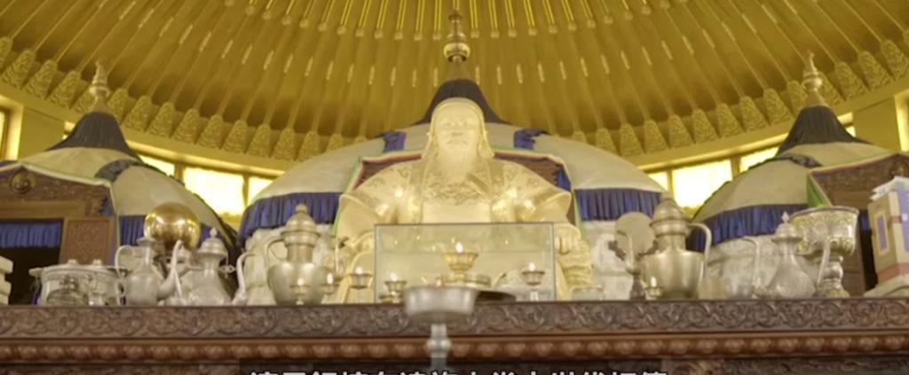 Bí ẩn lăng mộ Thành Cát Tư Hãn: Lăng mộ 'tàng hình', và kho báu 'biến mất' [Radio]