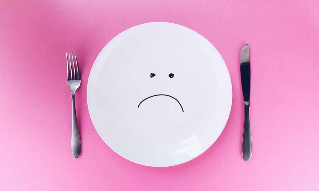 Để bụng đói có thể kéo dài tuổi thọ và đẩy lùi bệnh tật
