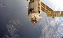 Sự cố từ module Nauka của Nga khiến Trạm Vũ trụ Quốc tế mất kiểm soát thời gian ngắn
