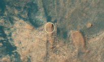 Bằng chứng về sự sống cổ đại trên sao Hỏa có thể đã bị xóa, theo nghiên cứu mới của NASA
