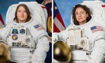Các phi hành gia cần những gì để thực hiện một chuyến đi bộ ngoài không gian?