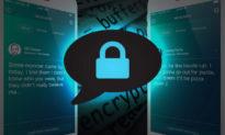 Tại sao cần sử dụng ứng dụng Chat có mã hoá tin nhắn?