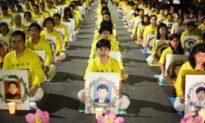 """Nạn nhân sống sót người Trung Quốc: """"Hãy tránh xa ĐCSTQ, nó giống như thuốc độc"""""""