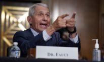 Ông Fauci nhận lương cao nhất ở Washington, tài trợ cho nghiên cứu virus corona ở dơi từ năm 2014