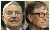 Tổ chức do Bill Gates và George Soros hậu thuẫn mua lại công ty xét nghiệm COVID-19