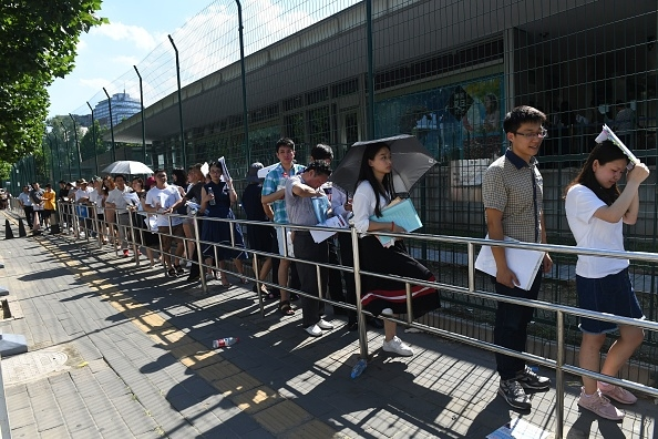 Hơn 500 nghiên cứu sinh Trung Quốc bị Mỹ từ chối cấp thị thực