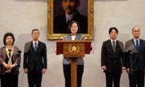 Đài Loan tái khẳng định chủ quyền sau khi bị quan chức Mỹ phản đối nền độc lập