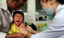 TQ: Trẻ từ 3 tuổi cũng phải tiêm vaccine COVID-19