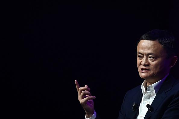 Ông lớn doanh nghiệp Trung Quốc tham dự sự kiện 100 năm của đảng, trừ Jack Ma
