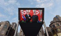 Trung Quốc - Triều Tiên gia hạn hiệp ước hữu nghị