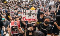 Cảnh sát điều tra việc quốc ca của Trung Quốc bị la ó tại địa điểm xem Olympics ở Hong Kong