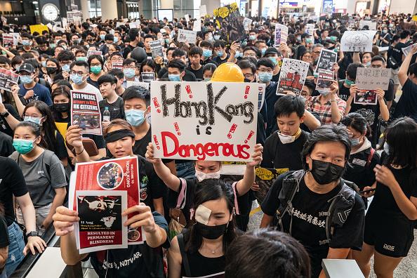 Hong Kong nhanh chóng 'Trung Quốc hóa' sau 1 năm thực thi Luật An ninh Quốc gia