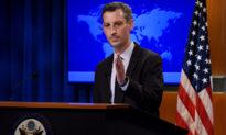 Mỹ thúc giục ĐCS Trung Quốc lập tức chấm dứt đàn áp Pháp Luân Công