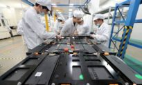 Trung Quốc: Khi năng lượng sạch lại là nguyên nhân chính gây ô nhiễm môi trường