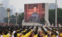 Ông Tập cảnh báo: 'Thế lực ngoại bang' sẽ 'vỡ đầu chảy máu' nếu can thiệp vào Trung Quốc