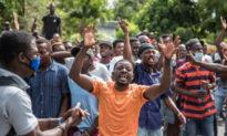 Khi Tổng thống bị ám sát, không có điều 'tồi tệ nhất' diễn ra ở Haiti