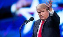Cựu Tổng thống Trump lên tiếng về cuộc Thanh tra Bầu cử Arizona: 'Hãy cung cấp các bộ định tuyến!'