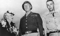 Tướng Patton nổi tiếng của Mỹ và câu chuyện về 'Sức mạnh của lời nguyện cầu'