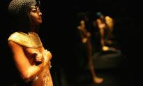 Phép thuật hồi sinh của người Ai Cập cổ đại