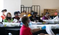 Cuộc tái kiểm phiếu ở hạt Fulton, Georgia cho thấy có 'gian lận rõ ràng'
