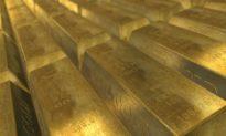 Vàng quay lại mức kỷ lục 2011 khi lạm phát của Mỹ tăng cao nhất trong 13 năm qua