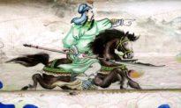 Trung nghĩa truyện: Quan Vũ - chiến Thần Hoa Hạ, nghĩa khí ngút trời.