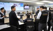 Triều Tiên bị nghi ngờ tấn công mạng Viện Nghiên cứu Hạt nhân của Hàn Quốc