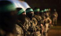 Israel tấn công căn cứ quân sự Hamas, đáp trả hành động phóng khinh khí cầu của Hamas