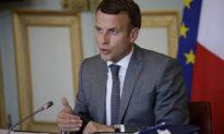 Pháp thành lập mạng lưới cảnh sát biển để đối phó với Trung Quốc?