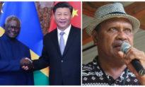 Tỉnh trưởng của Solomon: Thà chịu bệnh chứ nhất quyết không 'bắt tay Trung Quốc'