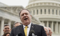 Mike Pompeo: 'Nước Mỹ cần lãnh đạo thế giới' để chấm dứt cuộc đàn áp Pháp Luân Công