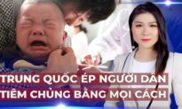 """CHIỀU 17/6: Nạn nhân sống sót người Trung Quốc: """"Hãy tránh xa ĐCSTQ, nó giống như thuốc độc"""""""