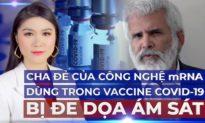 TỐI 19/7: Mỹ: 11.000 ca tử vong, hơn 48.000 ca biến chứng nghiêm trọng sau khi tiêm vắc-xin Covid-19