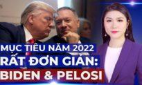 TỐI 23/7: TNS Rubio sẽ giúp Black Lives Matter chuyển đến Cuba, Phát hiện RINO ở Thượng viện Arizona