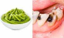 Những thực phẩm gây mùi khó chịu, nhưng công dụng không ngờ: Mù tạt trị sâu răng và đẹp da