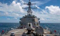 Mỹ - Trung đều đang âm thầm chuẩn bị chiến tranh?