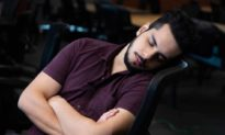 Ngủ trưa giúp cơ thể 'tự sửa chữa', nhưng ngủ bao lâu là tốt?