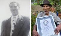 Người cao tuổi nhất thế giới tiết lộ bí quyết sống thọ đơn giản 'ai cũng làm được'