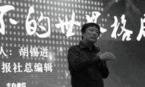 Ông Hồ Tích Tiến bị cư dân mạng chỉ trích khi khoe Taliban là bạn của Trung Quốc