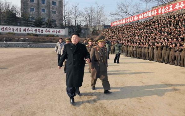 Triều Tiên: Người bị cách ly vì nghi mắc COVID-19 bị đối xử như kẻ phản bội
