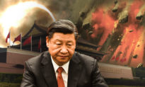 Hùng hổ ở Biển Đông, nhưng Trung Quốc dễ dàng quỳ gối vì tử huyệt này