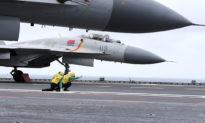 Mỹ lo ngại về vũ khí hạt nhân của Trung Quốc