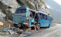 Vụ nổ xe buýt ở Pakistan: Ông Tập Cận Bình lo lắng?