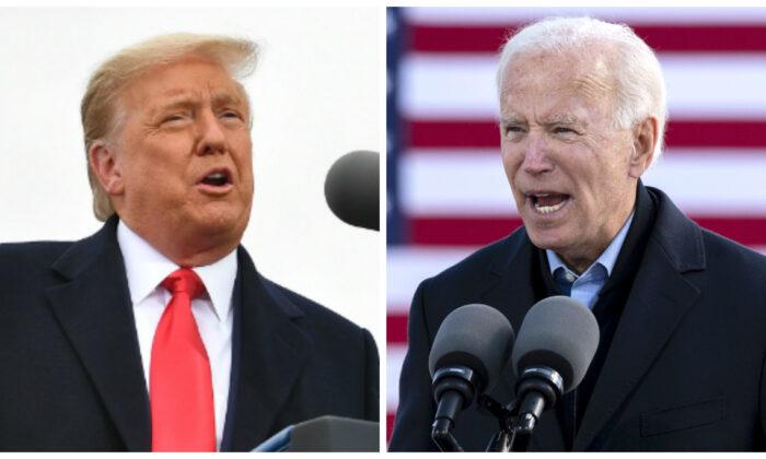 Cựu TT Trump tiết lộ lý do chưa công bố tranh cử tổng thống Mỹ 2024