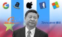 Dù bắt tay với Big Tech Mỹ, ông Tập không thể 'trơ mắt' nhìn Big Tech Trung Quốc đe dọa sự độc tôn của đảng