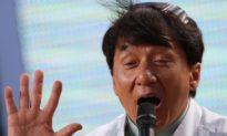 Thành Long ca ngợi ĐCS Trung Quốc 'vĩ đại' và kêu gọi gia nhập