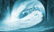 Sóng thần - mối đe dọa đối với các thành phố ven biển