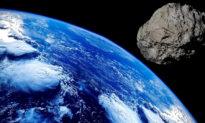 Thiên thạch quý hiếm hé lộ bí mật về sự sống trên Trái đất